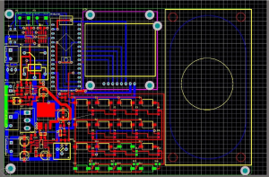 GerberCAM – Opensource PCB G-code Generator – Malcolm\'s Technical Blog