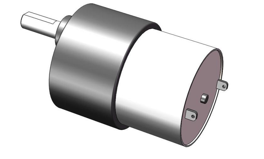 110mm 12v Fan : Solidworks models motor fan servo pump malcolm s